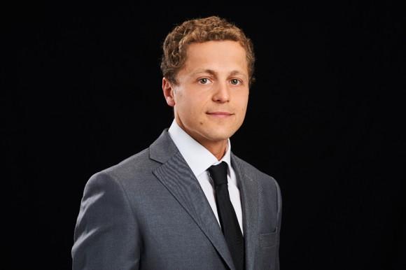 Andreas Veeret