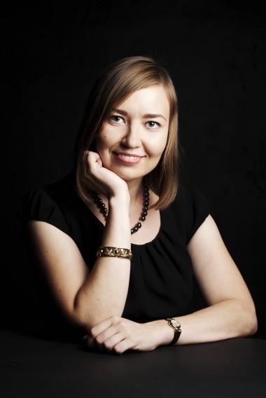 Kirsti Pent