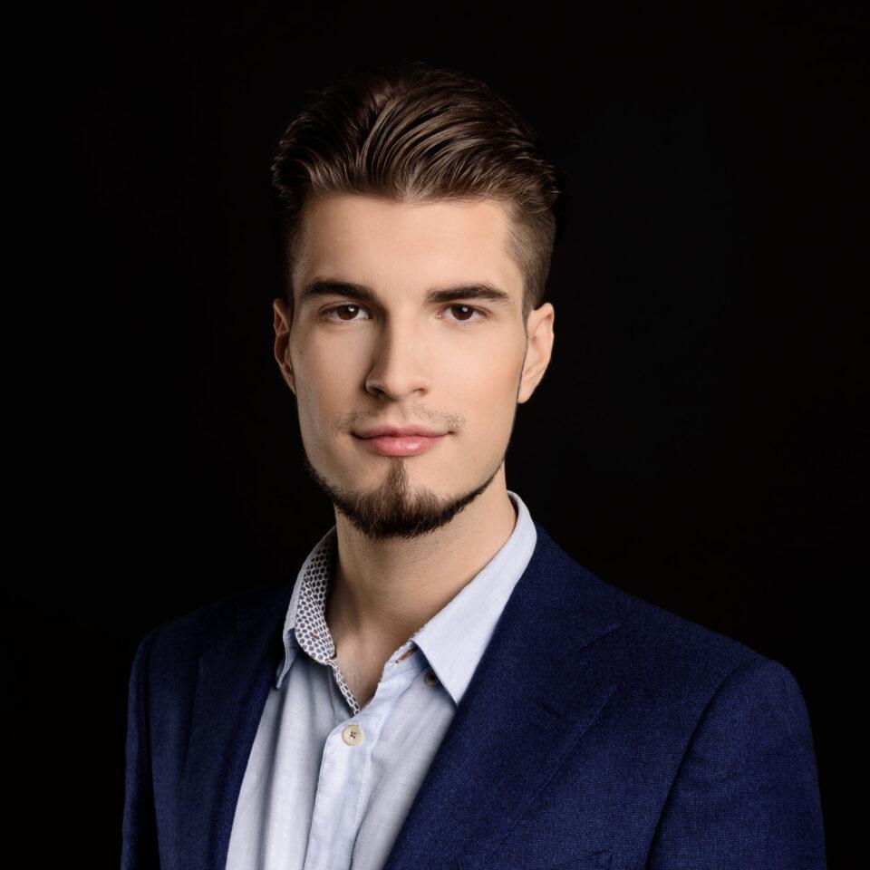 Vytautas Pasvenskas